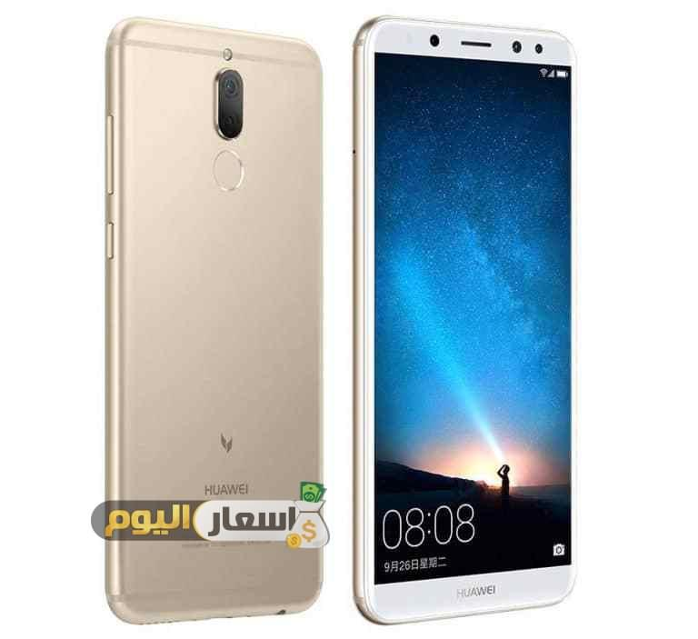 Photo of سعر هاتف هواوي Huawei Mate 10 Lite