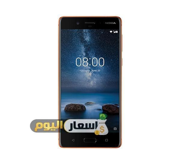 نوكيا 8 64GB, COPPER