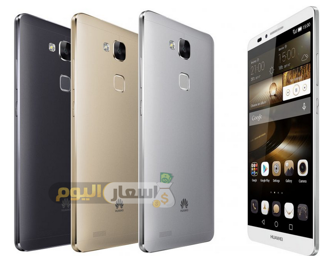 Photo of سعر موبايل huawei ascend mate 7