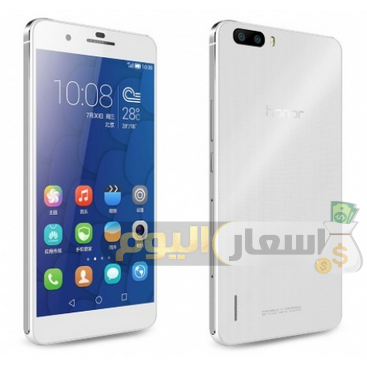 Photo of سعر ومواصفات Huawei Honor 6 Plus
