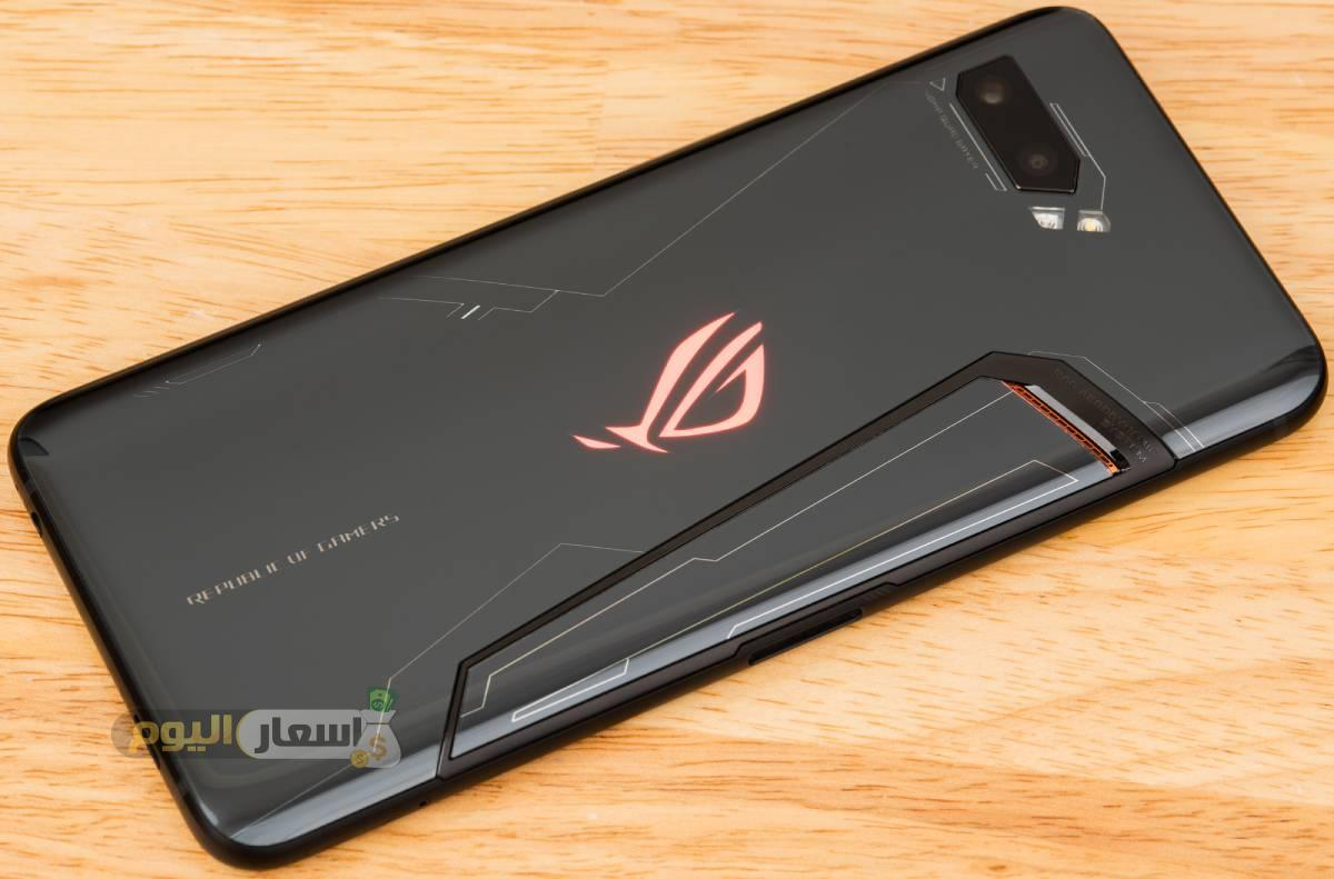 Photo of Asus Rog phone 2 سعر ومواصفات